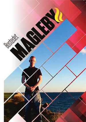 Maglebys årsprogram